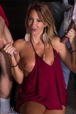 An Inconvenient Mistress, Scene 3