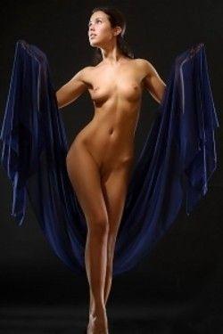 Corinna - Indigo