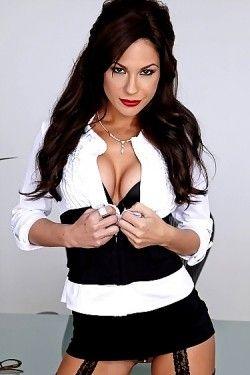 Kirsten Price sex education