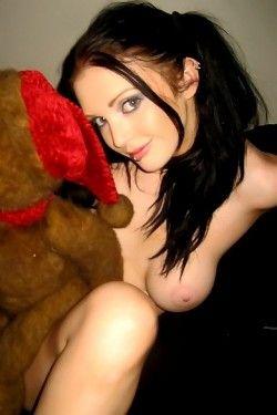 Hot Amateur Veronica