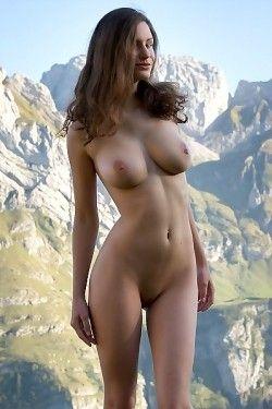 Susann Alpengluehen by Femjoy