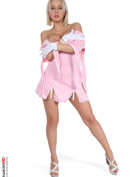Mandy Dee personal nurse by Virtuagirl